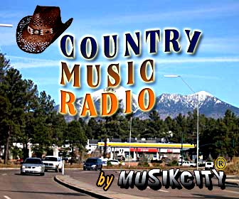 Radios Country Music