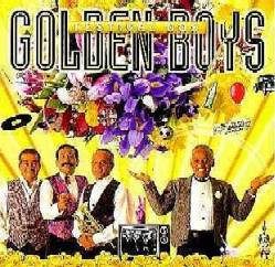 Grupo vocal Golden Boys