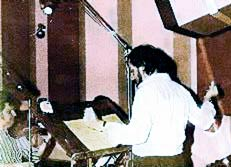 Hugo Bellard UNiversal Music