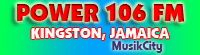 Rádio Power 106 Fm de Kingston