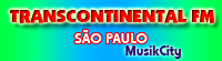 Rádio Transcontinental Fm SP